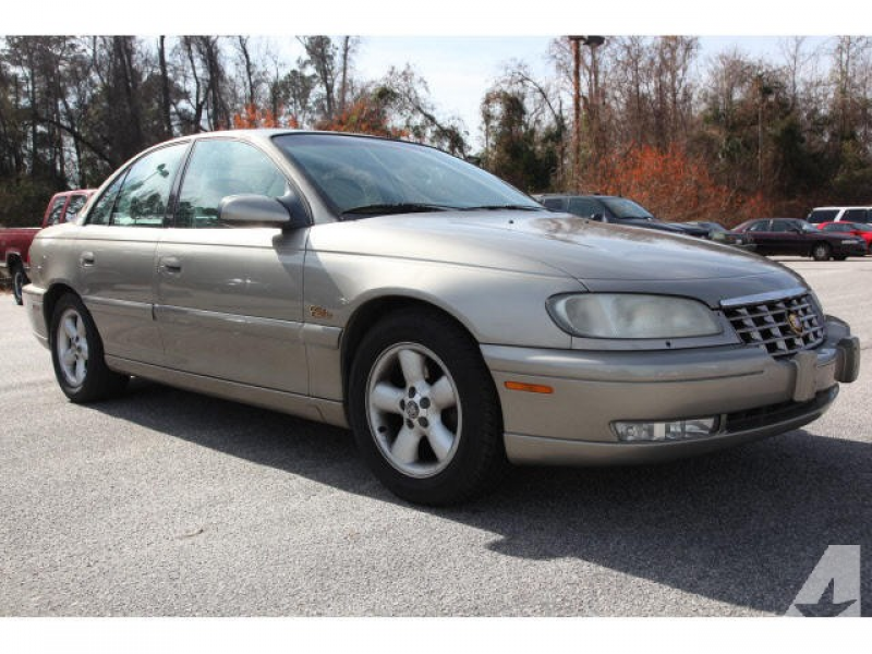 1997 Cadillac Catera for sale in Darlington, South Carolina
