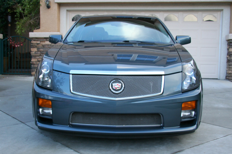 Picture of 2007 Cadillac CTS-V Base