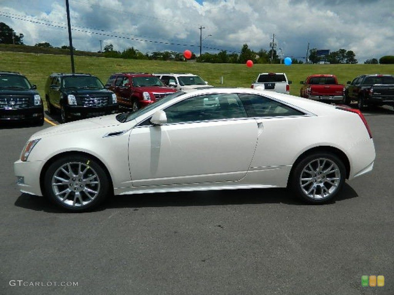 Home -> Cadillac -> 2013 Cadillac CTS Coupe