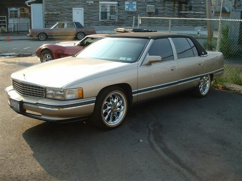 rollinonvogues s 1996 cadillac deville 1996 cadillac rollin on vogues