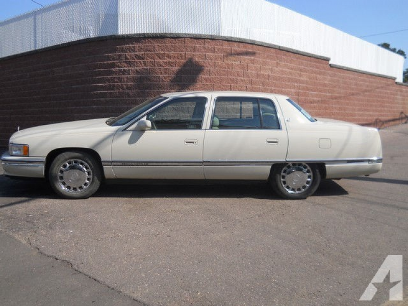1996 Cadillac DeVille for sale in Sioux Falls, South Dakota