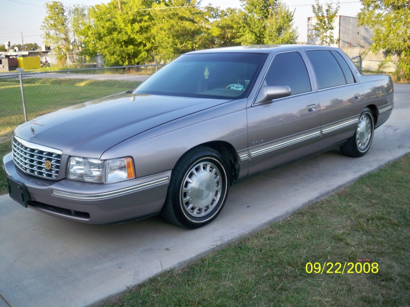 saul23 s 1998 cadillac deville here is my mexican cadillac