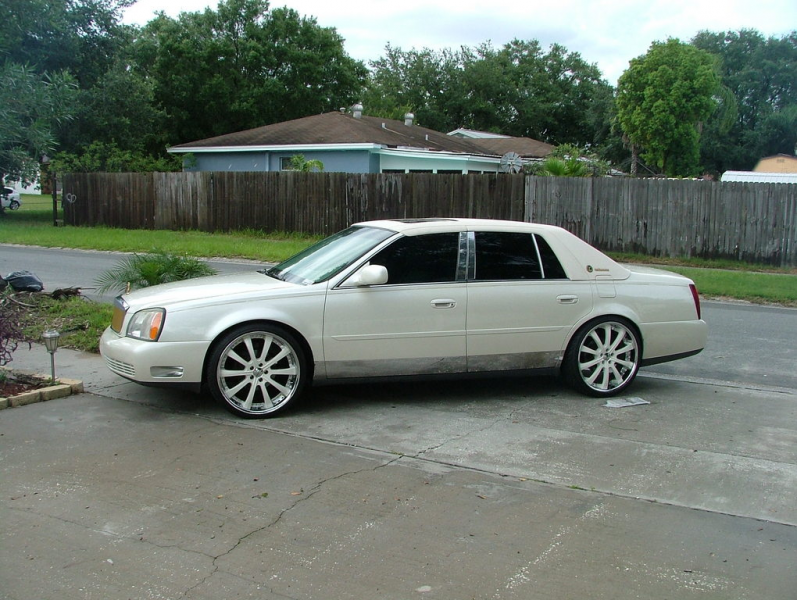 onebad02deville s 2002 cadillac deville 02 caddy deville on 22 20 17