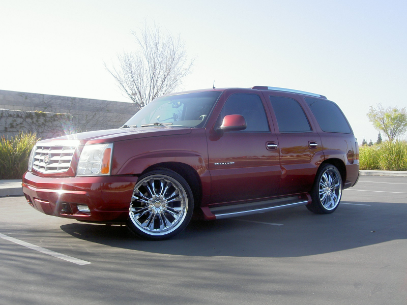 tweet add to collections cadillac escalade 2002 2006 15 2 soldier 6 ...