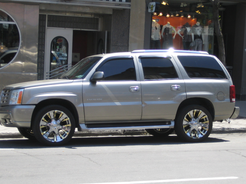 tweet add to collections cadillac escalade 2002 2006 3 1 whipdaddy 6 ...
