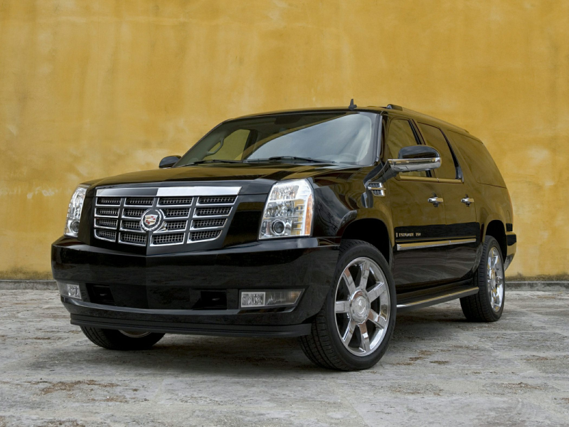 2014 Cadillac Escalade ESV Price, Photos, Reviews & Features