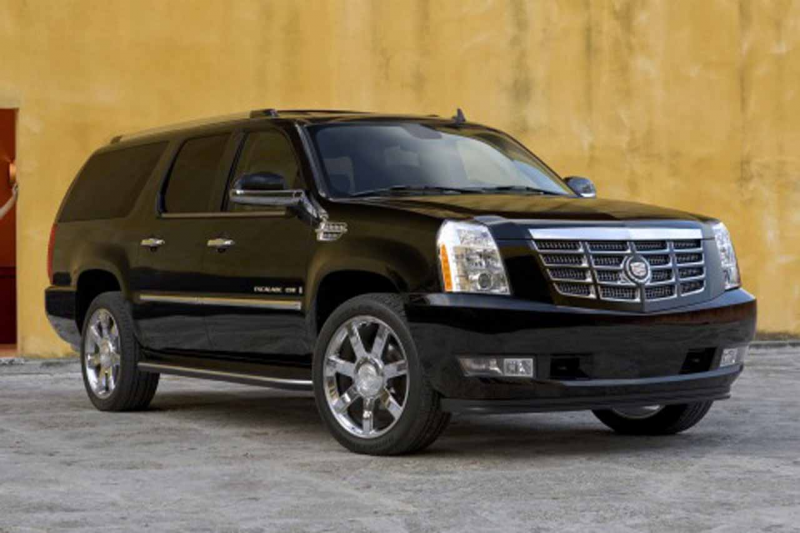 cadillac has introduced the 2014 cadillac escalade to customers near ...