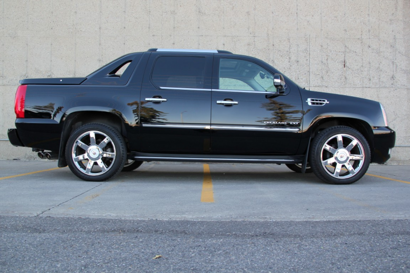 2010 cadillac escalade ext awd 2010 cadillac escalade ext awd ultra ...