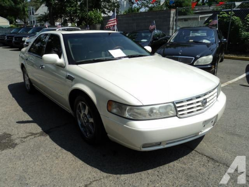 2001 Cadillac Seville STS for sale in Arlington, Virginia