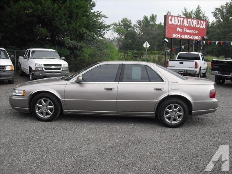 2004 Cadillac Seville SLS for sale in Cabot, Arkansas