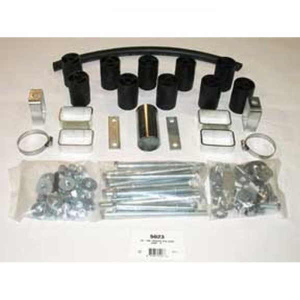 "... 1983 Toyota Pickup 4wd/2wd - Performance Accessories 3"" Body Lift Kit"