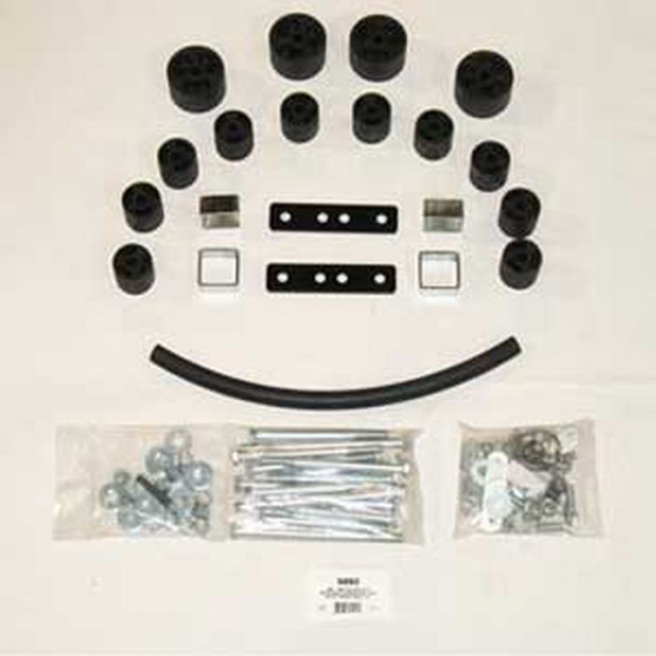 "... Toyota Pickup Auto 4wd/2wd - Performance Accessories 2"" Body Lift Kit"