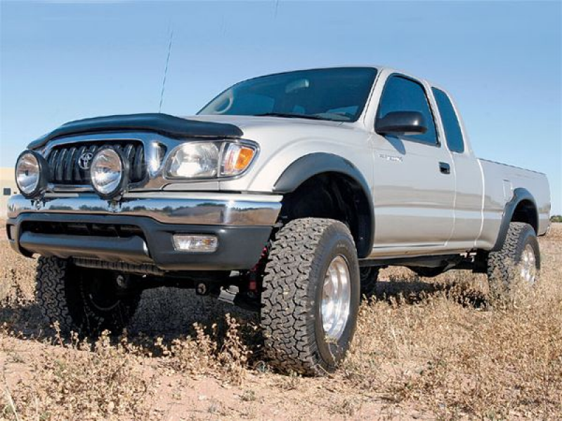 2001 Toyota Tacoma Prerunner - Introducing Project Venture Toy
