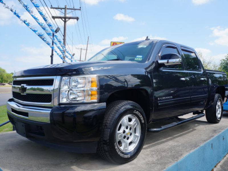 Used 2009 Chevrolet Silverado 1500 LS | 4 x 4 | SIDE STEPS | TWO TONE ...