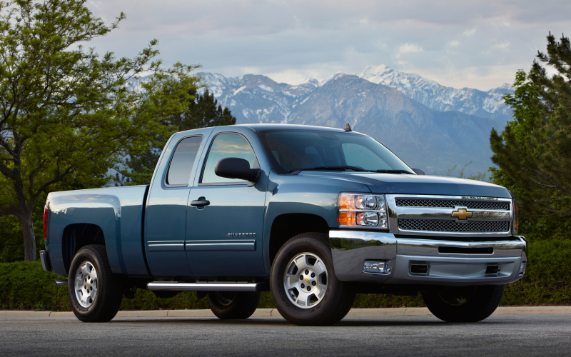 ... : Chevrolet Tagged With: Chevrolet , chevrolet silverado , Silverado
