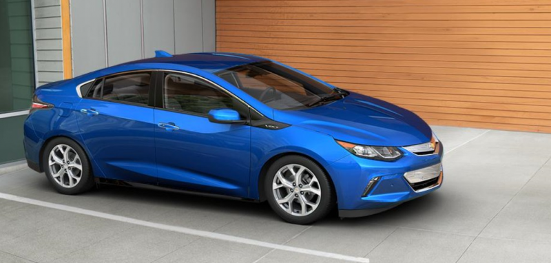 2016 Chevy Volt's 53-Mile Range Means It Will Be A Pure Electric Car ...