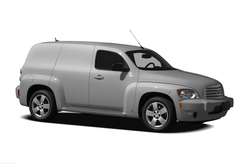 2011 Chevrolet HHR Panel Price, Photos, Reviews & Features