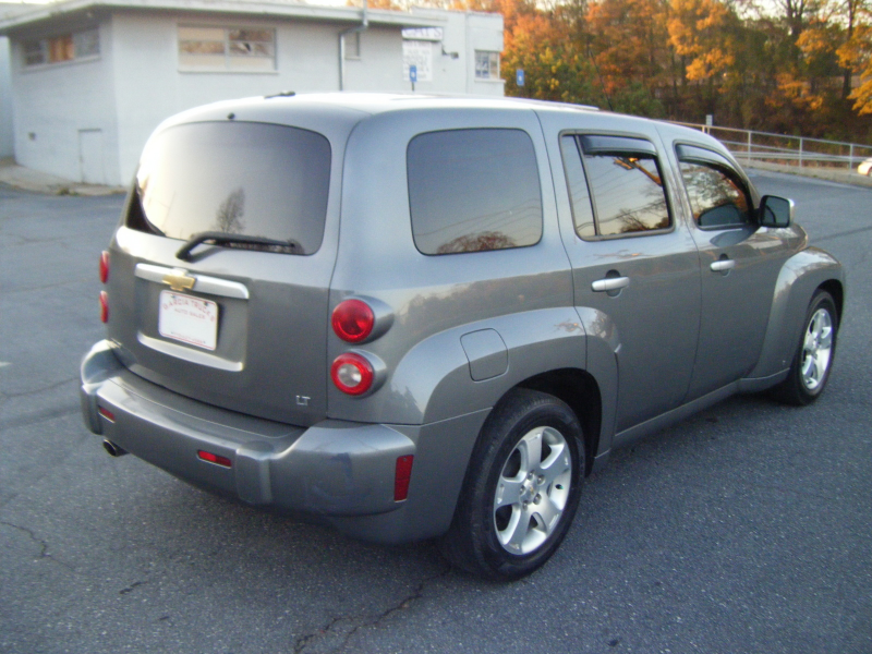 Picture of 2006 Chevrolet HHR LT, exterior