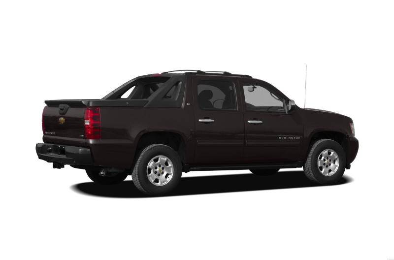 2010 Chevrolet Avalanche 1500 Price, Photos, Reviews & Features