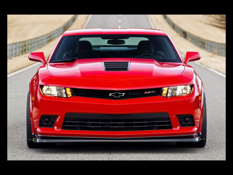 2015 Chevrolet Camaro price