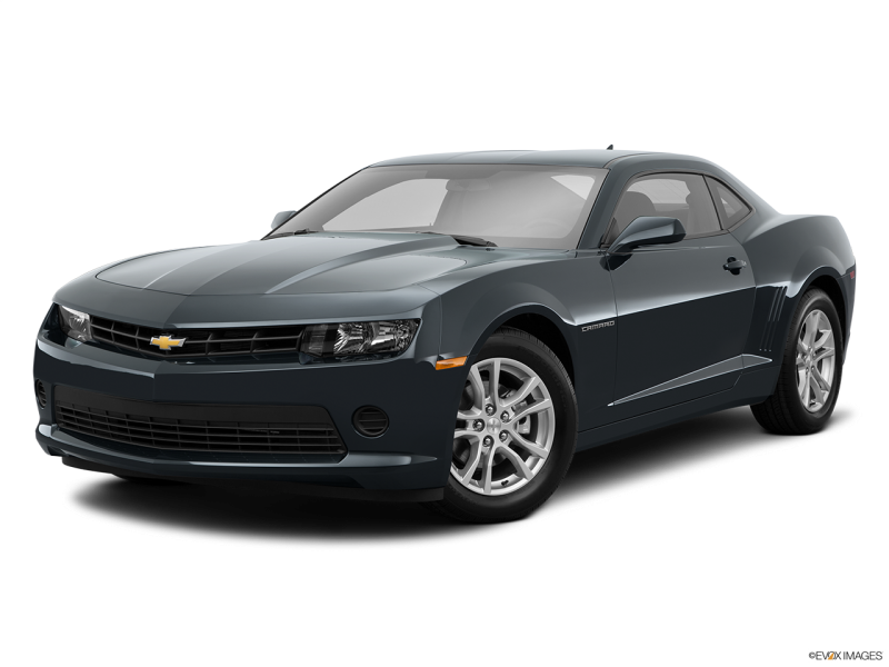 Test Drive A 2015 Chevrolet Camaro at Andean Chevrolet in Atlanta