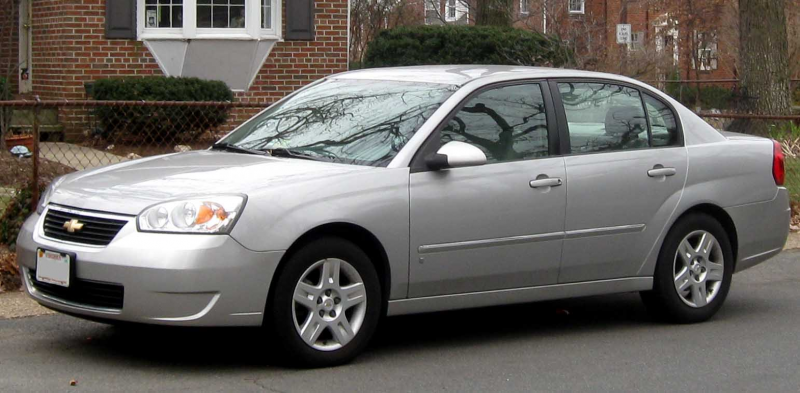 Description 2006-2007 Chevrolet Malibu.jpg
