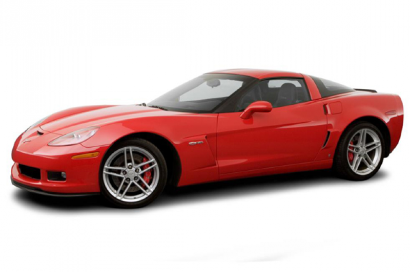 General Motors Recalls 112,000 Chevrolet Corvettes
