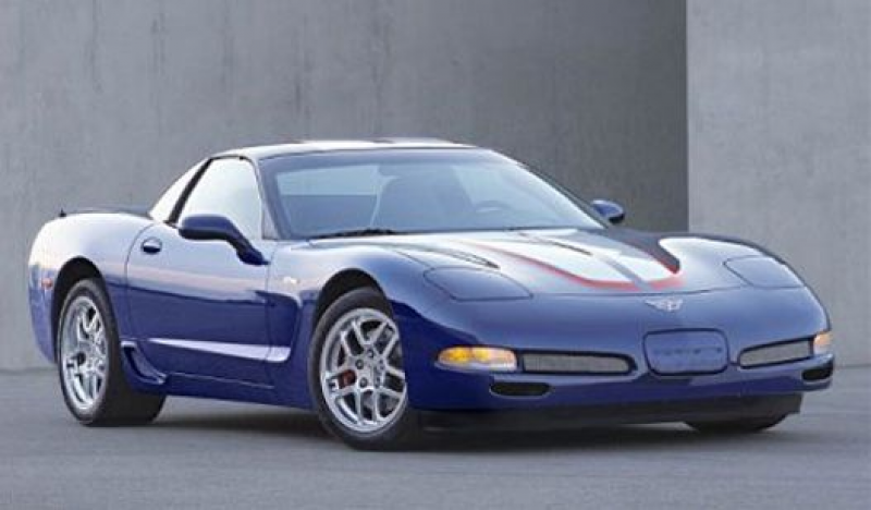 2004 Chevy Corvette Models are under investigation for possible Gas ...