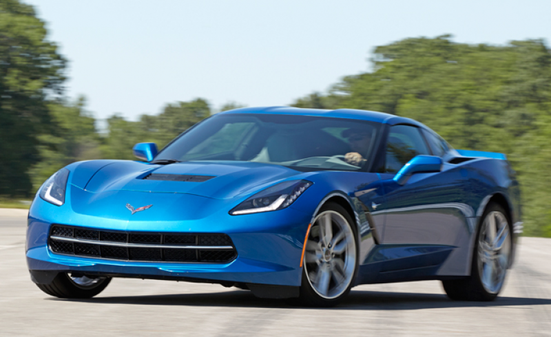 Thread: 2015 Chevrolet Corvettes Recalled, Sales Halted