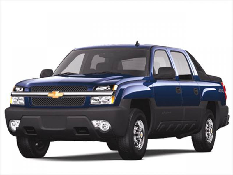 Results for 2006 Chevy Avalanche Suv Limo.