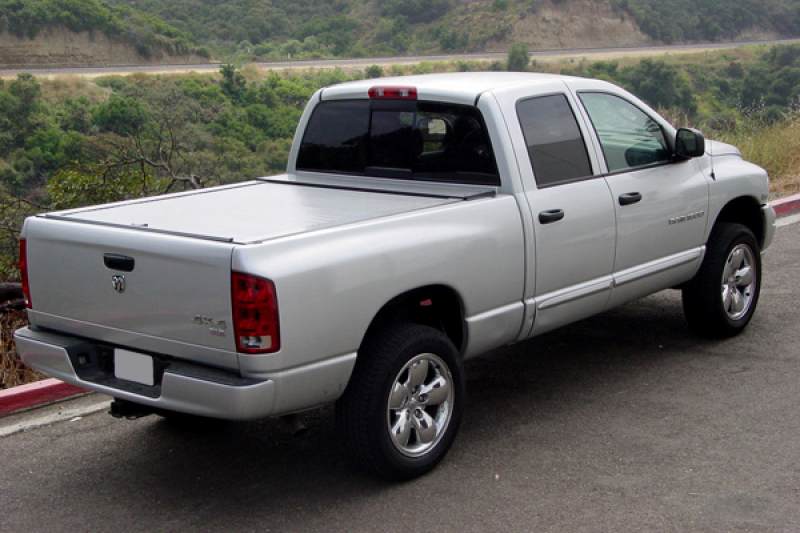 Truck Covers USA Tonneau Cover Dodge Ram 1500