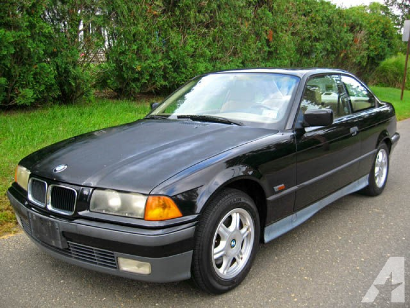 1996 BMW 318 for sale in Marlboro, New Jersey