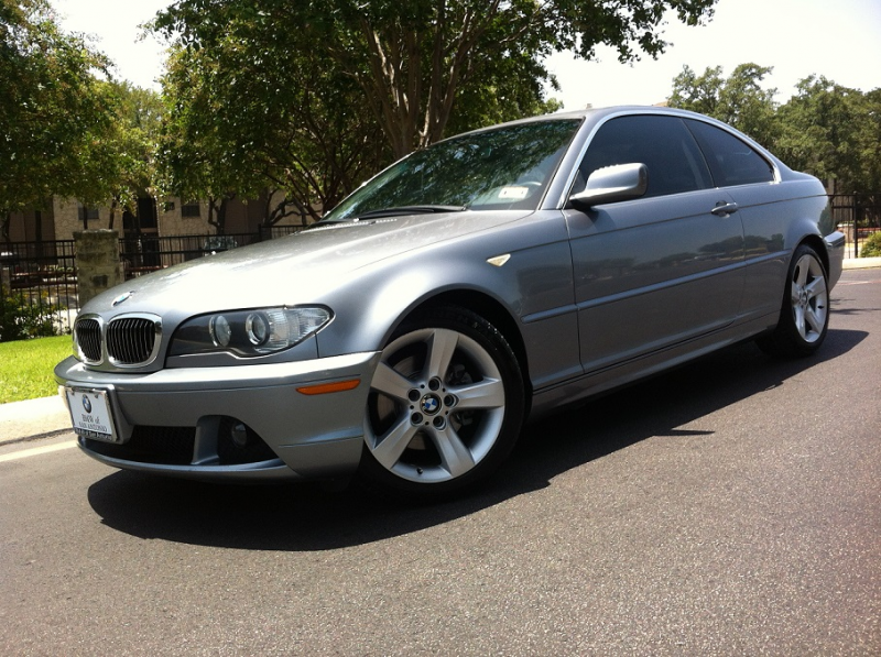 Picture of 2005 BMW 3 Series 325Ci, exterior