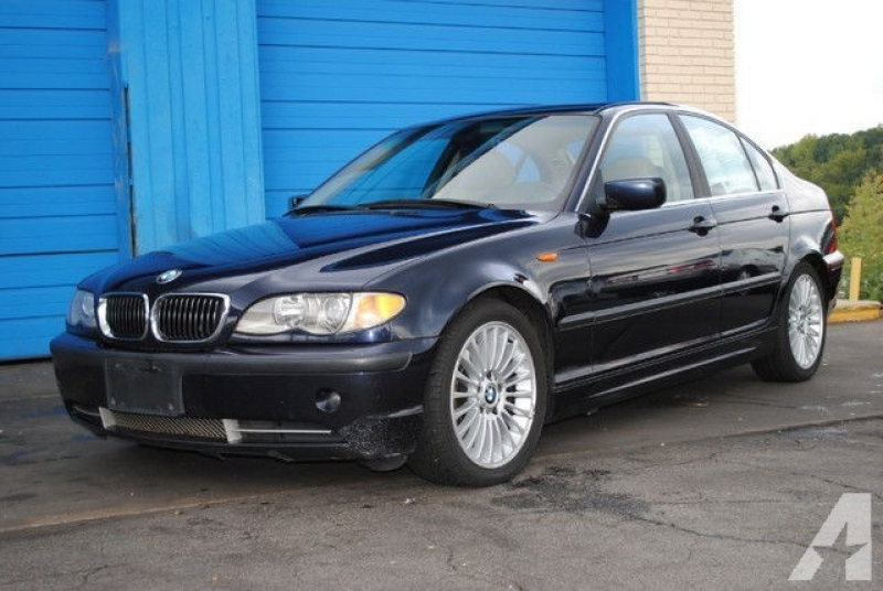 2003 BMW 330 i for sale in Decatur, Georgia