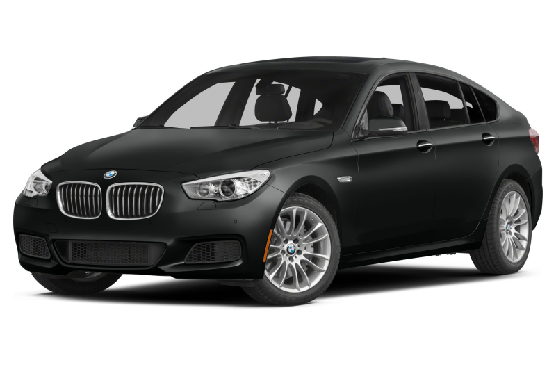 2014 BMW 550 Gran Turismo Coupe Hatchback i 4dr Rear wheel Drive ...