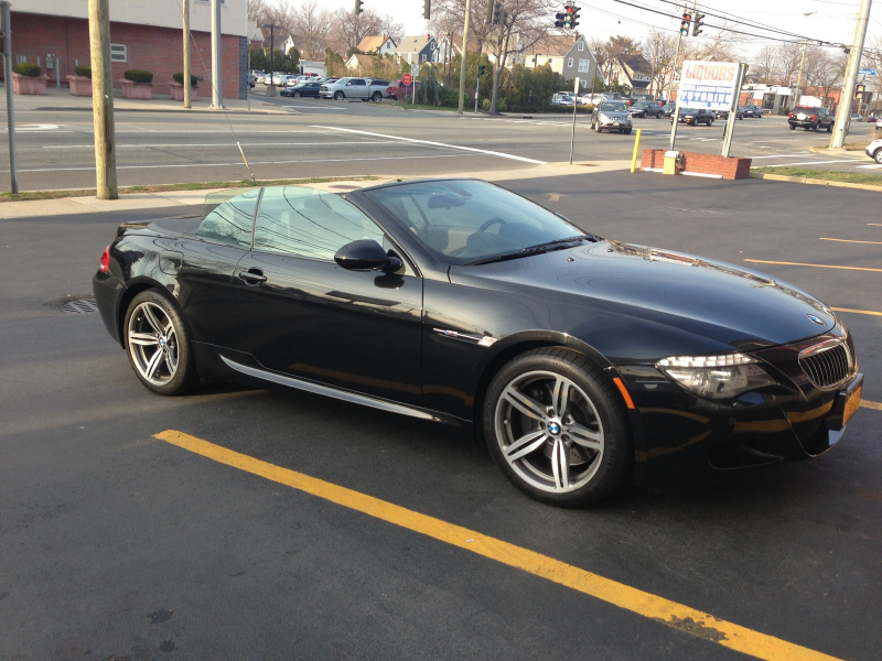 Picture of 2010 BMW M6 Convertible, exterior