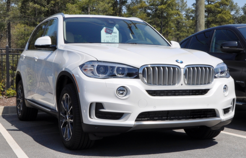 2016 BMW X3 Release Date