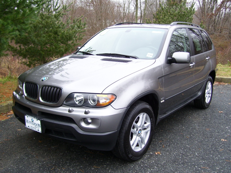 Picture of 2006 BMW X5 3.0i, exterior