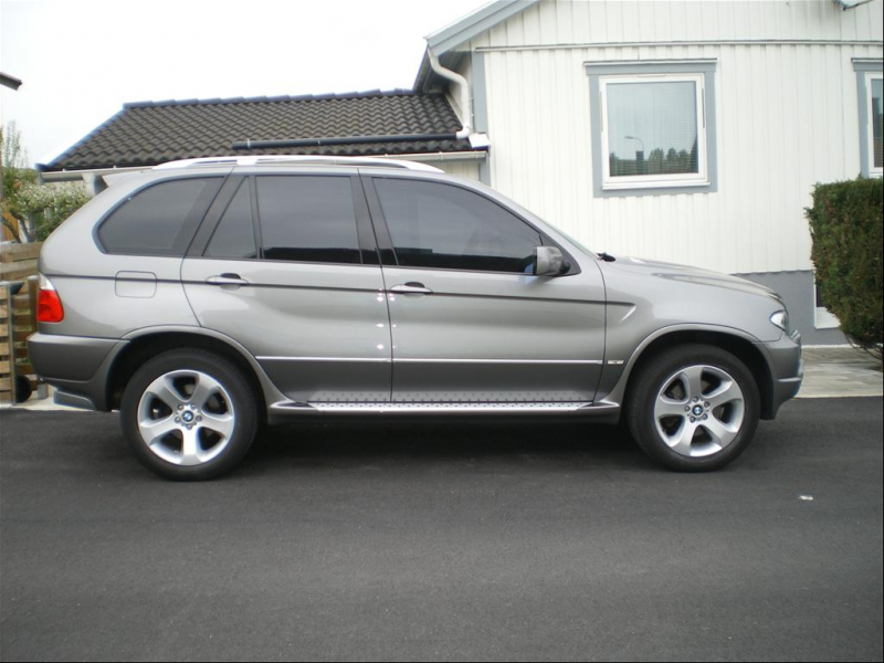 "2006 BMW X5 ""Diesel power"" - owned by Erra1 Page:1 at Cardomain.com"