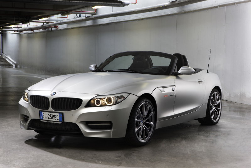 BMW Z4 Roadster BMW Z4 sDrive23i wallpaper