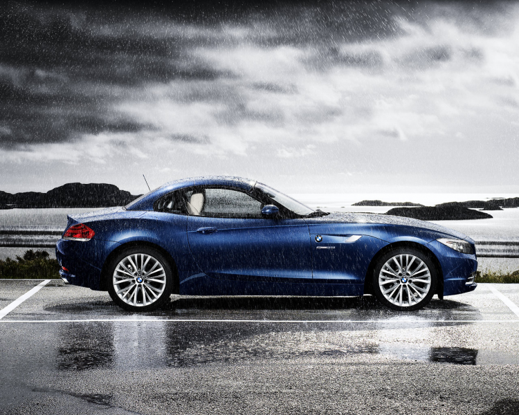 2009 bmw z4 wallpapers 1 498x398 THE most amazing 2009 BMW Z4 ...