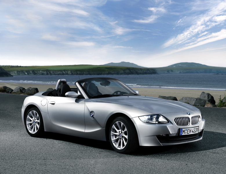 BMW Z4 Roadster cars pictures gallery