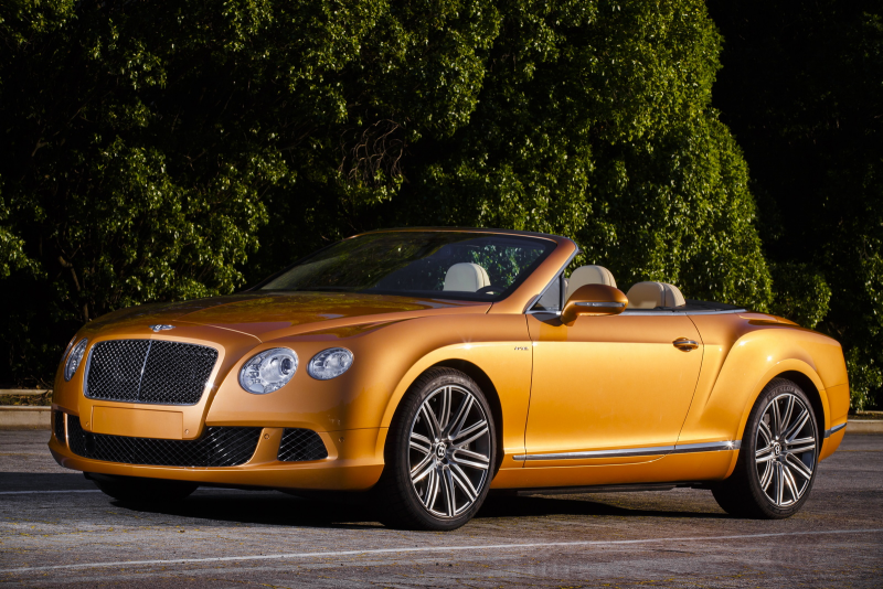 Home / Research / Bentley / Continental GTC / 2014