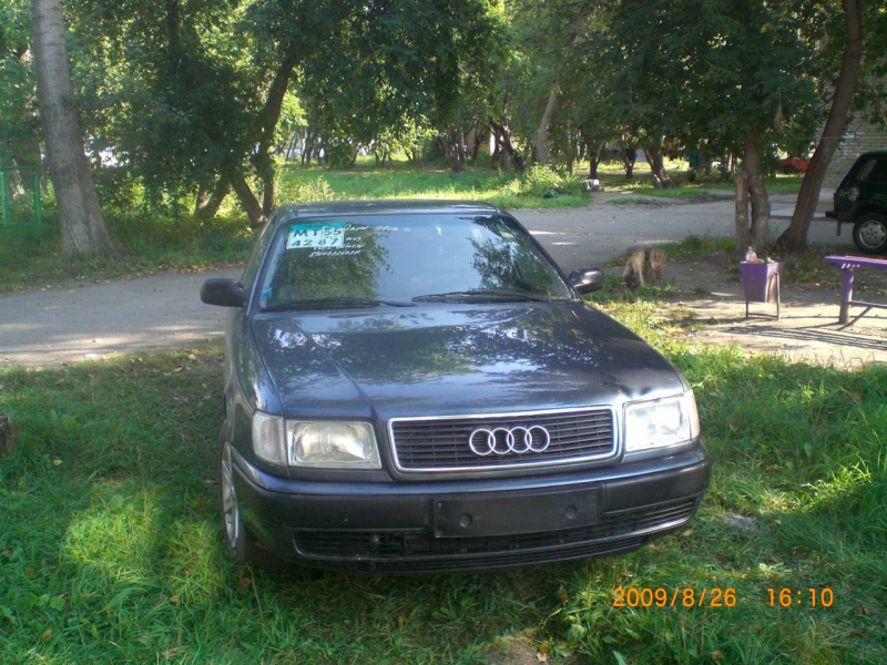 ... audi models should be developed used audi 100 1991 audi 100 pictures