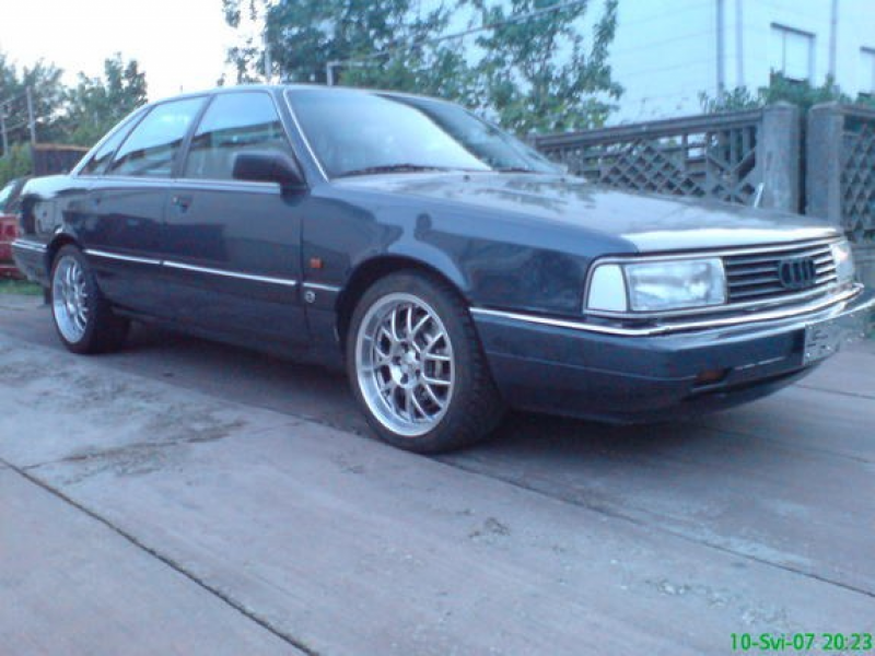 audi 200 my audi is 200 20v turbo quattro from 1989 hav