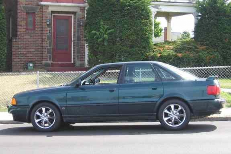 plymouth4evr's 1994 Audi 90