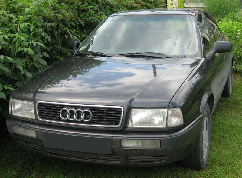 ... platform and many parts used audi 80 used 1992 audi 80 photos photo 1