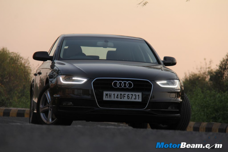 2013 Audi A4 – Click above for high resolution picture gallery