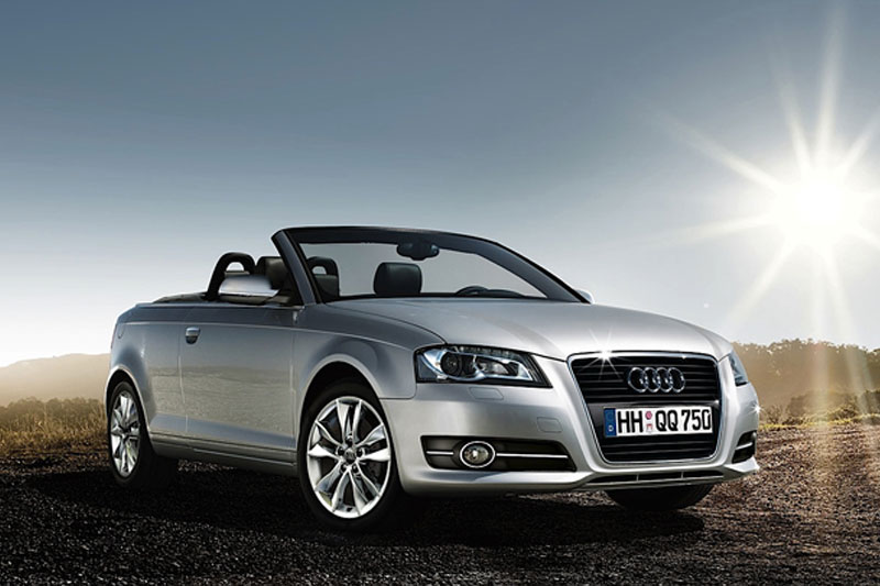 2011 audi a3 cabriolet the 2011 audi a3 cabriolet is combined with a ...