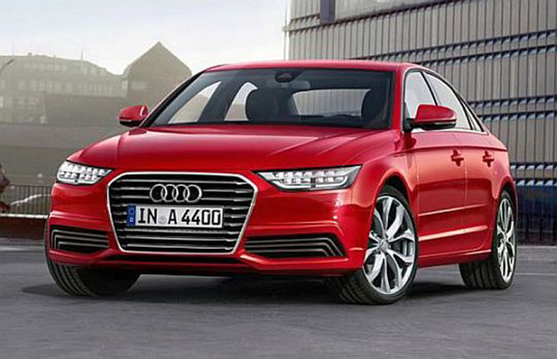 Related For New Audi A4 2015 Review, Release Date and Price